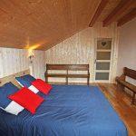 chambre gîte de la Lombarde Vosges