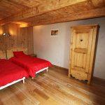 Chambre gîte du Charri Vosges