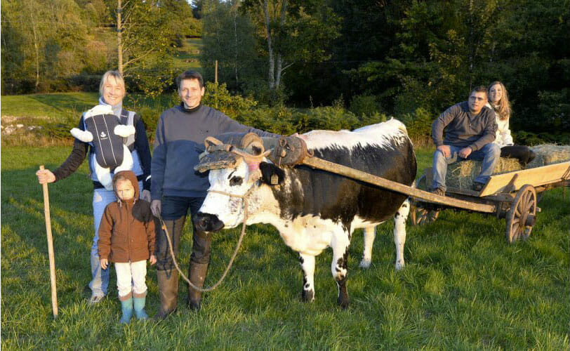 Famille Grivel extrait presse Octobre 2015